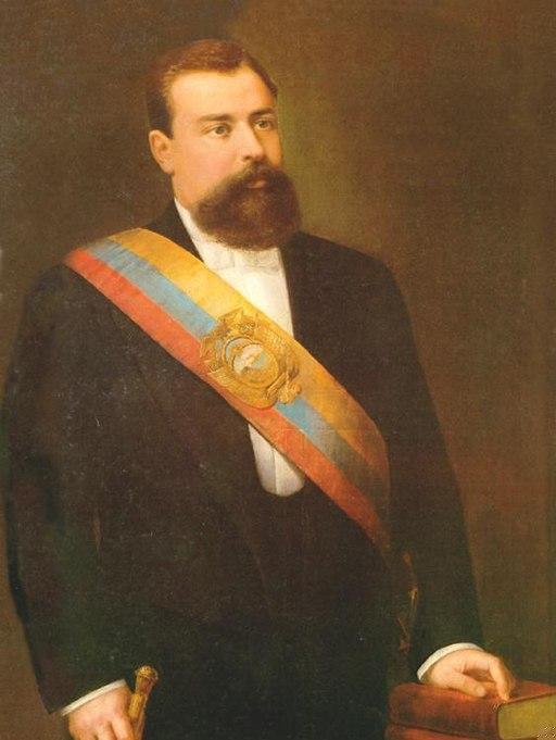 Leónidas Plaza: biografia 1
