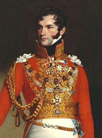 Leopoldo I da Bélgica: biografia 1