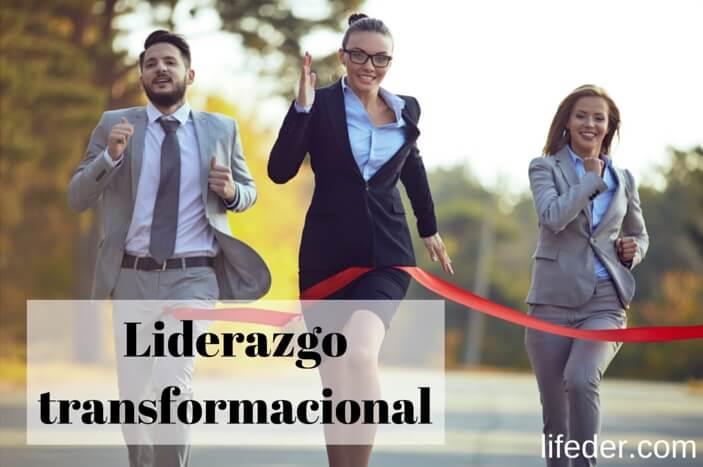 Liderança transformacional: características, vantagens, desvantagens 1