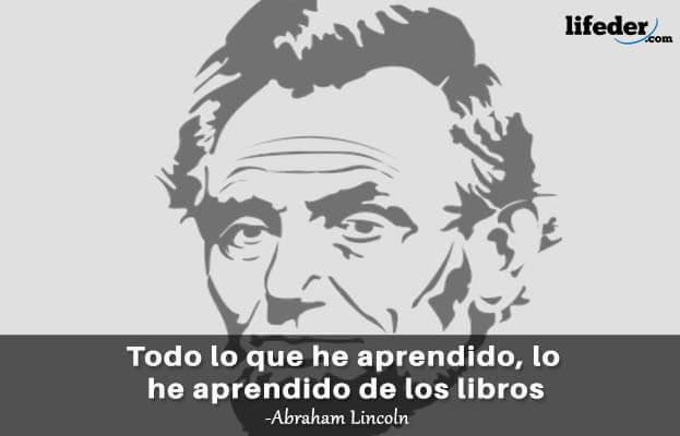 As 100 melhores frases de Abraham Lincoln 13