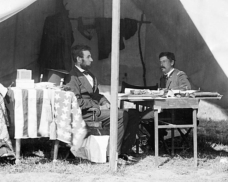 Abraham Lincoln - biografia, carreira, presidência, morte 2