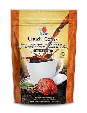 Café Lingzhi: Informação Nutricional, Benefícios e Bebidas 1