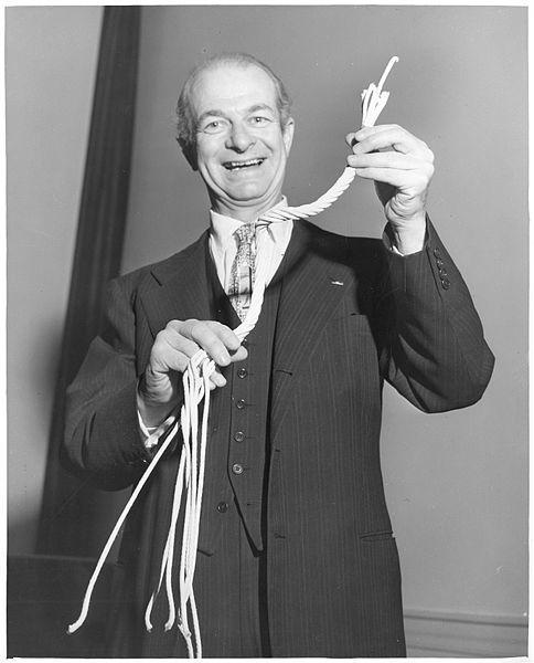 Linus Pauling: biografia, contribuições, prêmios e citações 1
