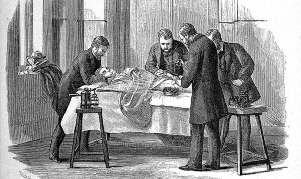 Joseph Lister: biografia, contribuições e descobertas 1