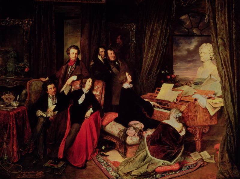 Nacionalismo musical: características, espanhol, mexicano, argentino 1