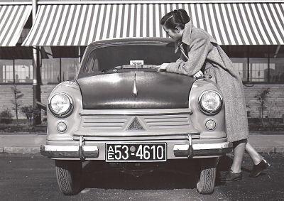 As 21 melhores marcas de carros alemães da história 20
