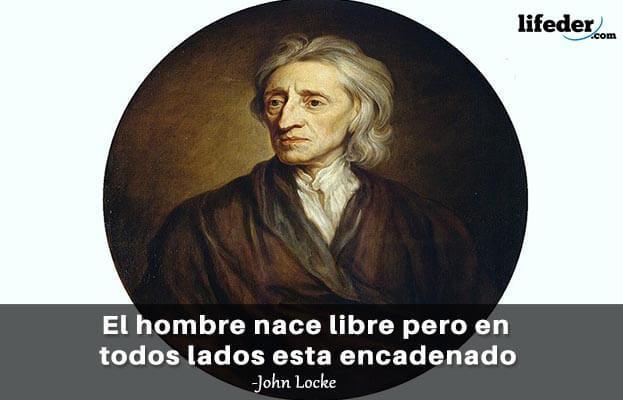 As 60 melhores frases de John Locke 1