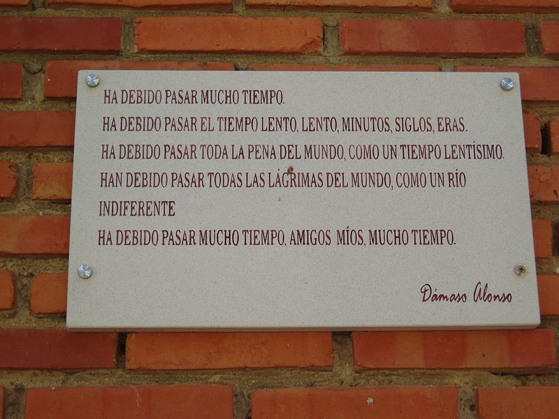 Dámaso Alonso: biografia, estilo e obras 2
