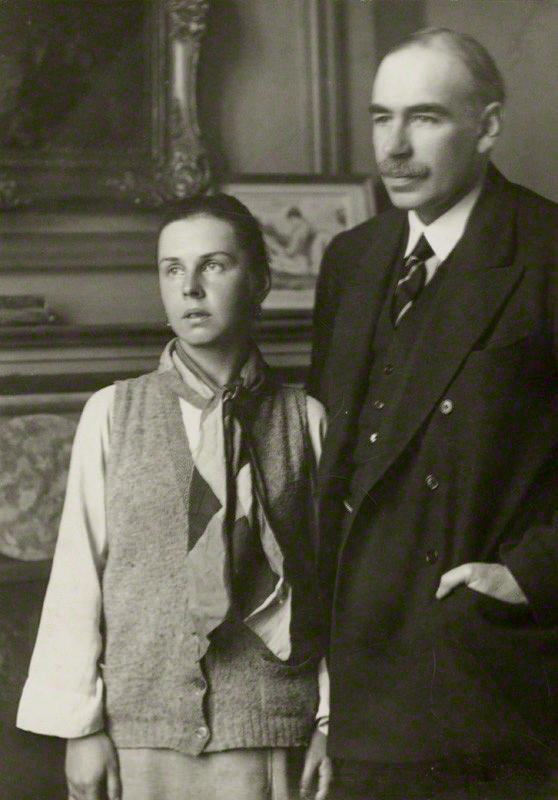 John Maynard Keynes: biografia, teorias e obras 2
