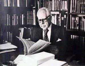 Luis Alberto Sánchez Sánchez: Biografia e Obras 1