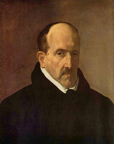 Luis de Góngora: biografia e obras 1