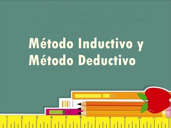 Método indutivo e dedutivo: características e diferenças 1