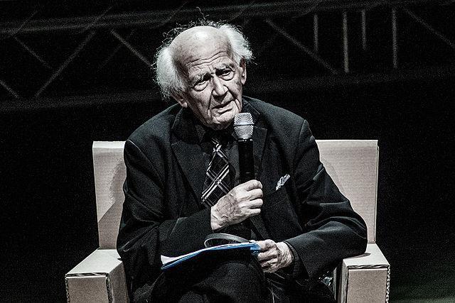 Zygmunt Bauman: biografia, pensamento (filosofia) e obras 1