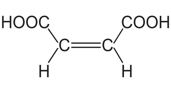 Ácido maleico: estrutura, propriedades, obtenção, usos 1