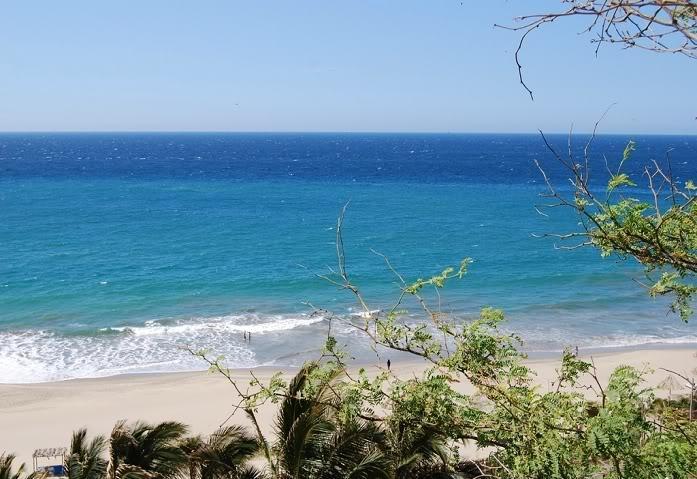 Mar tropical do Peru: características, ecossistemas e relevo 1