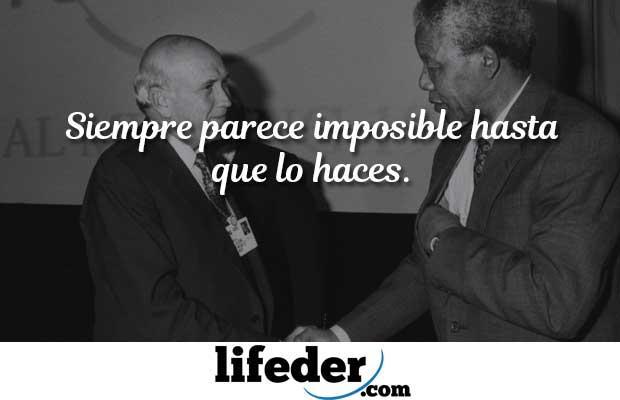 As 100 melhores frases de Nelson Mandela [com imagens] 25