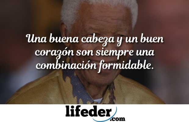 As 100 melhores frases de Nelson Mandela [com imagens] 26
