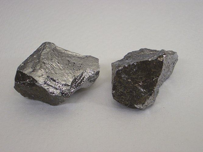 Manganês: história, propriedades, estrutura, usos 1