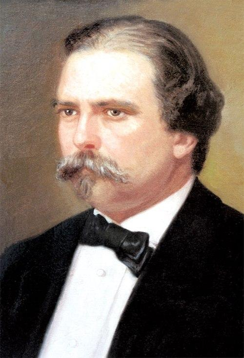 Manuel Pardo y Lavalle: Biografia, Governo e Obras 1