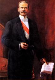 Manuel Candamo Iriarte: biografia e vida política 1