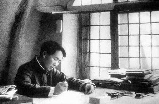 Mao Zedong: biografia do líder comunista chinês 7