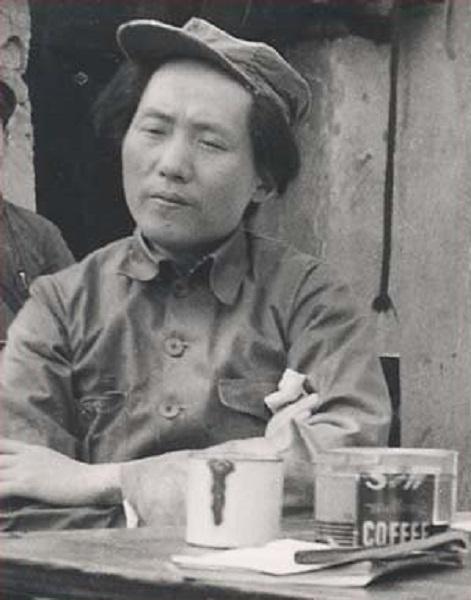 Mao Zedong: biografia do líder comunista chinês 6