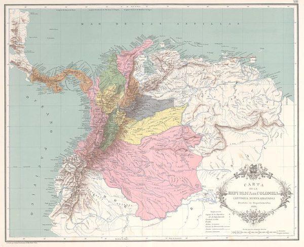 Comissão Cartográfica: Causas, Viagem e Importância 1