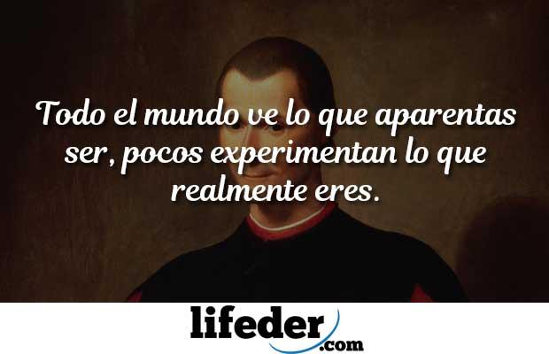 As 100 melhores frases de Maquiavel 2