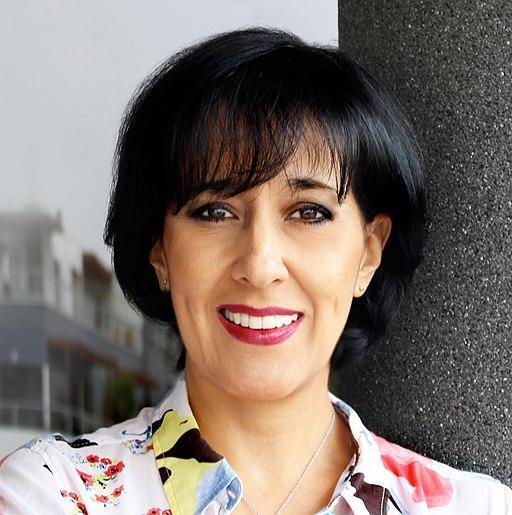 María Fernanda Heredia: biografia, trabalho e prêmios 1