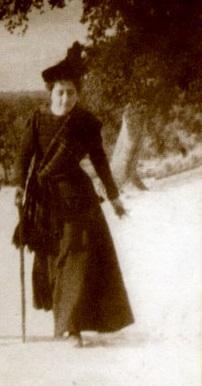 María Goyri: biografia e trabalho completo 1