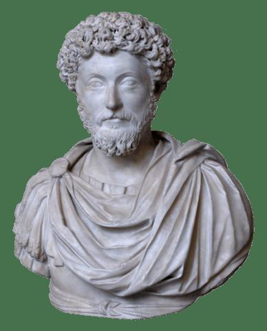 As 75 melhores frases de Marco Aurélio 1