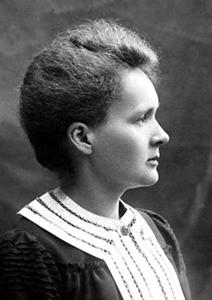Marie Curie: biografia, descobertas, contribuições e prêmios 1