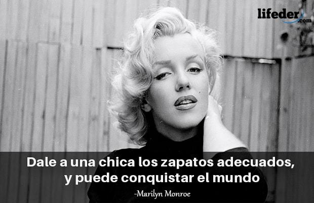As 81 melhores frases de Marilyn Monroe 1