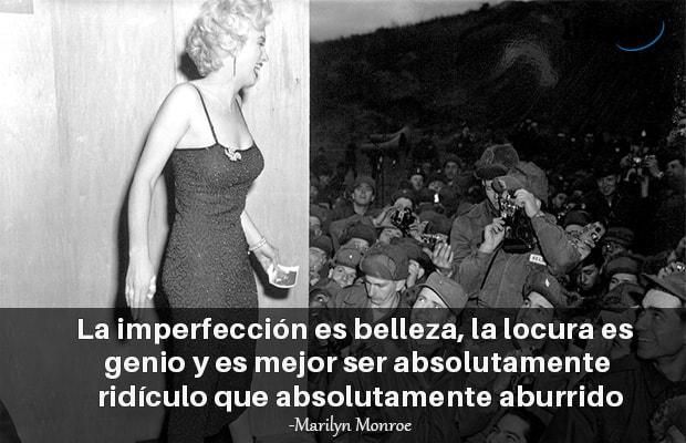 As 81 melhores frases de Marilyn Monroe 11
