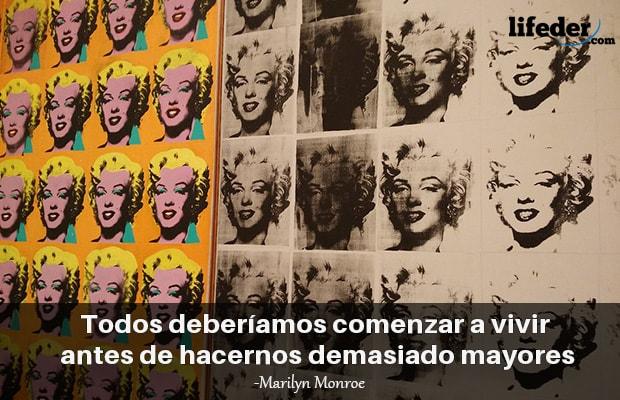 As 81 melhores frases de Marilyn Monroe 12