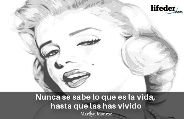 As 81 melhores frases de Marilyn Monroe 15