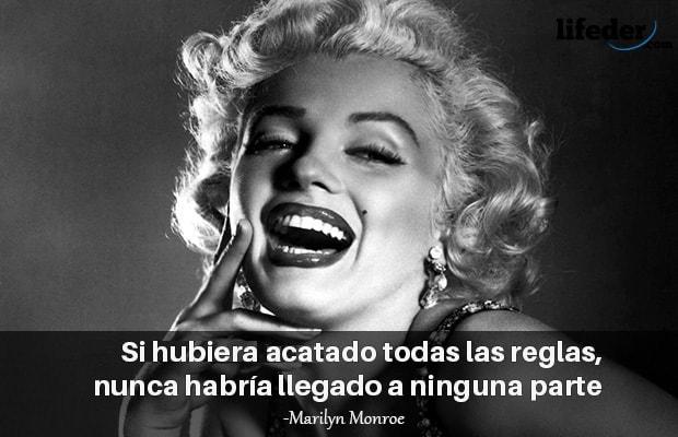 As 81 melhores frases de Marilyn Monroe 2