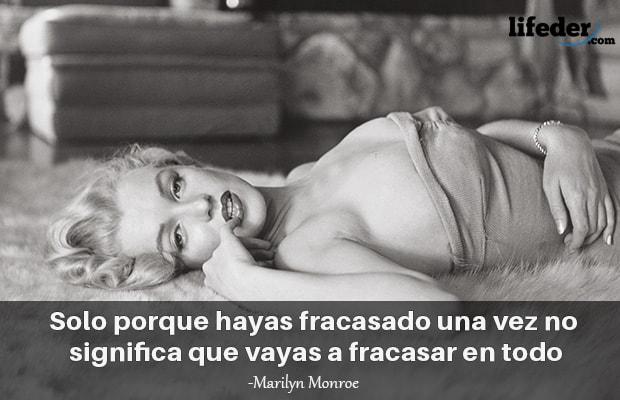 As 81 melhores frases de Marilyn Monroe 4