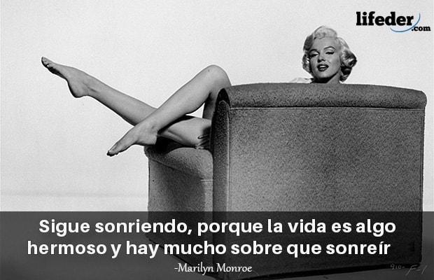 As 81 melhores frases de Marilyn Monroe 5