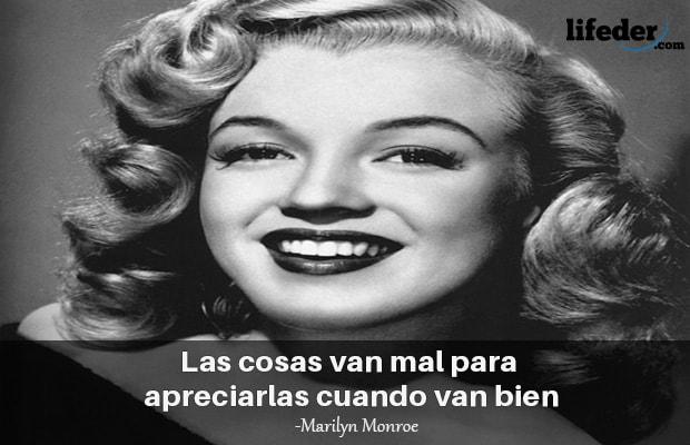 As 81 melhores frases de Marilyn Monroe 8