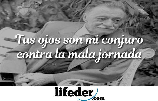 121 frases de Mario Benedetti sobre Amor e Vida 13