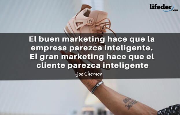 As 100 melhores frases de marketing e publicidade 10