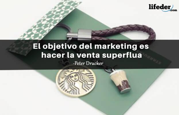 As 100 melhores frases de marketing e publicidade 14