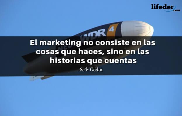 As 100 melhores frases de marketing e publicidade 2