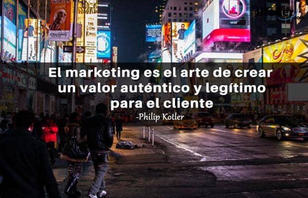 As 100 melhores frases de marketing e publicidade 4