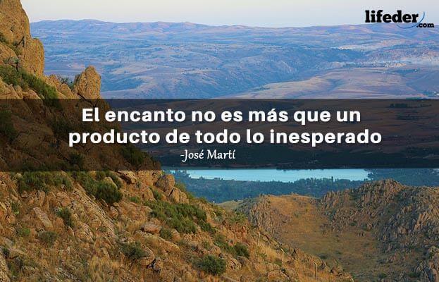 As 75 melhores frases de José Martí 18