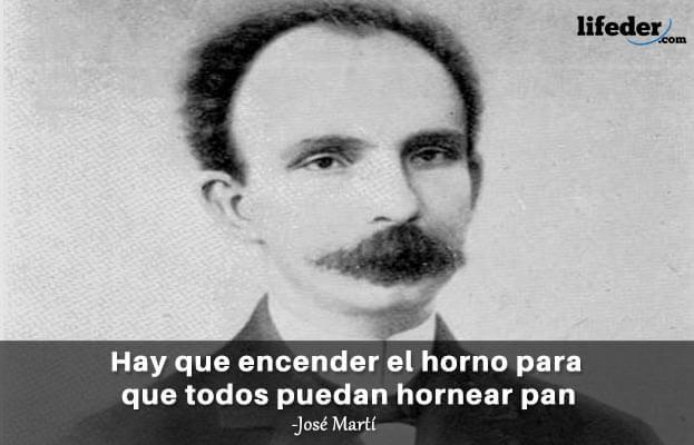 As 75 melhores frases de José Martí 2