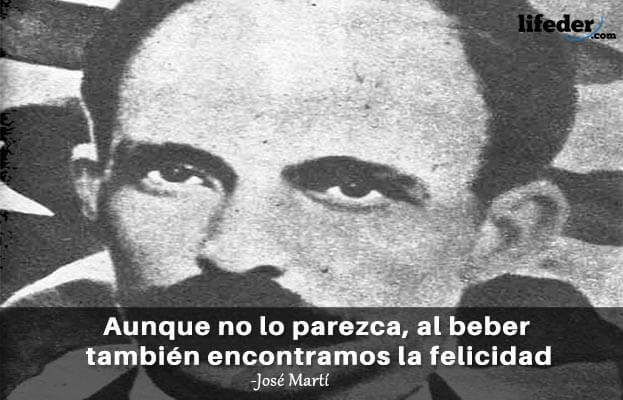 As 75 melhores frases de José Martí 3