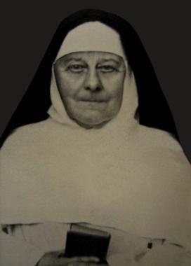 Santa María Eufrasia Pelletier: biografia e citações 1