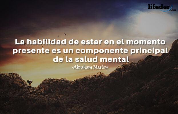 As 100 melhores frases de Abraham Maslow 5